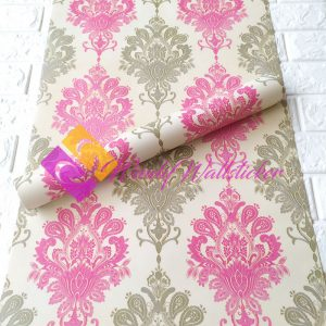 wallpaper batik makassar